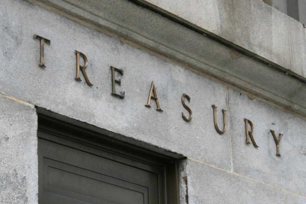 미국 국채시장의 이해